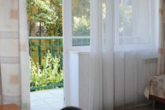 Балкон в каждом номере