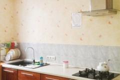 Кухня в корпусе А