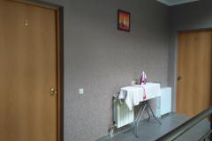 Гладилка на 2м этаже