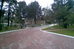 park zona