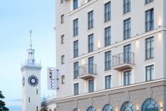 Парк Инн Сочи новый сетевой отель