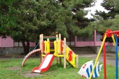 Детская площадка Эльбрус